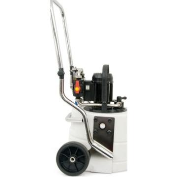 Power flushing powerflushers powerflush pump adaptor clearflow fernox flowclean - What is a heat pump system swedish efficiency in your pockets ...