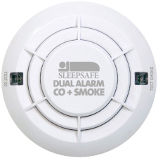 Co and Smoke Alarms
