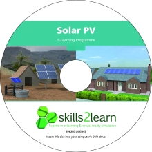 The Solar PV E-Learning Programme