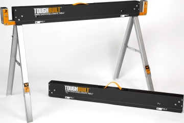 TOUGHBUILT C470 Sawhorse & Jobsite Table