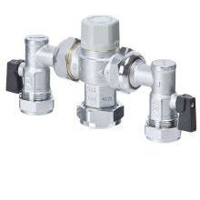 15mm Merchant Mixing Valve MX Tails