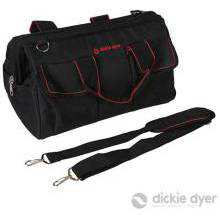 "16"" 16 Pocket Toughbag Holdall"