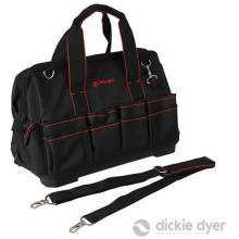 "19"" Toughbag Holdall Rigid Base"