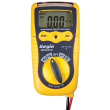 3-in-1 Autoranging Multimeter