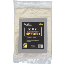 6 x 3 Laminated Dust Sheet