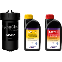 Adey Magnaclean Professional 2 Chemical Pack