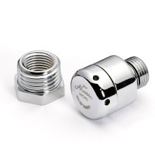 "Aladdin Autovent Micro 1/8-1/4"" BSP Chrome"