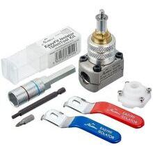 Aladdin EasyFit Isolator - Starter (includes Tools)