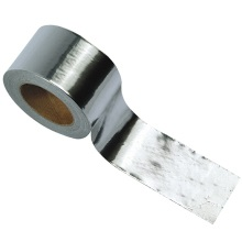Aluminium Foil Tape - 72mm x 45m
