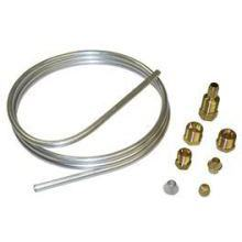 Aluminium Tube Kit 4mm O.D