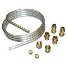 Aluminium Tube Kit 6mm O.D.