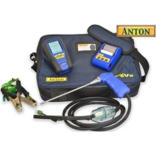 Anton Sprint eVo1 Kit Multifunction Flue Gas Analyser