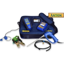 Anton Sprint eVo2 Kit 2 Multifunction Flue Gas Analyser