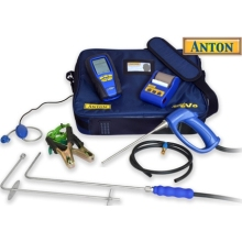 Anton Sprint eVo2 Kit 3 Multifunction Flue Gas Analyser
