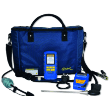 Anton Sprint Pro1 Multifunction Flue Gas Analyser Kit