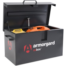 ARMORGARD OXBOX VAN BOX