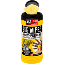 BIG WIPES MULTI-PURPOSE TUB (80)