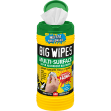 BIG WIPES MULTI-SURFACE TUB (80)
