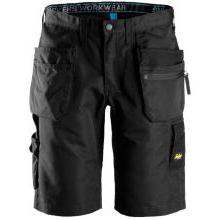 BLACK LITEWORK SHORTS & HOLSTERS