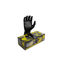 Black Mamba Disposable Nitrile Gloves XL