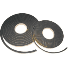 Boiler Case Seal - 5mm thick x 15mm wide x 5m