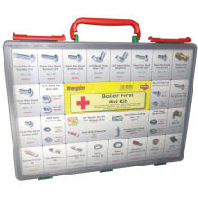 Boiler First Aid Kit