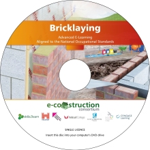 Bricklaying E-Learning Programme