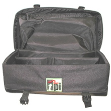 Carry Case for Combustion Analyser Kits