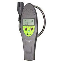 Combination CO & Combustible Gas Monitor (770/720b)