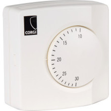 CORGI ROOM THERMOSTAT 10-30C