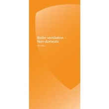 CORGIdirect Boiler Ventilation - Non Domestic - VENT1