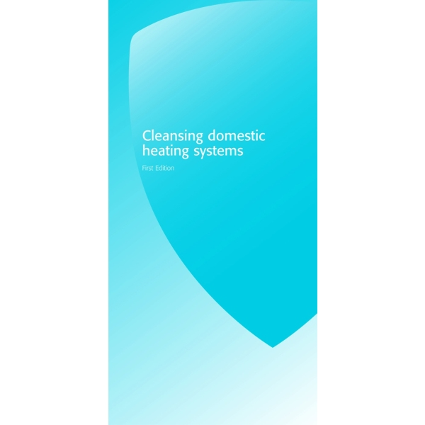 CORGIdirect Cleansing of wet central heating systems - Domestic - CWCB