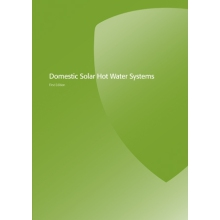 CORGIdirect Domestic Solar Hot Water Systems Manual - EEM2