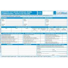 Plumbing Forms - CorgiDirect