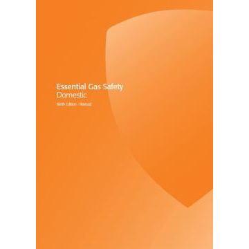 Corgidirect Essential Gas Safety Manual   New Th Edition