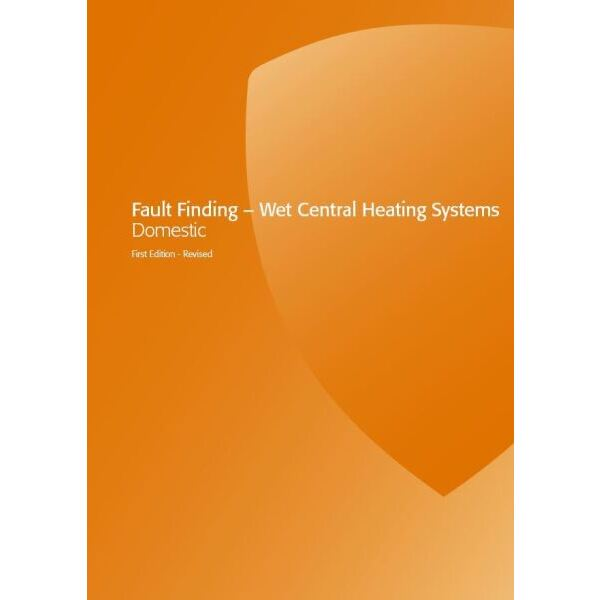 CORGIdirect Fault Finding - Wet Central Heating Systems Manual ...