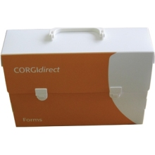 CORGIdirect Form Carry Case