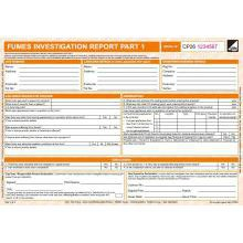 CORGIdirect Fumes Investigation Report 2016 - CP26