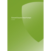 CORGIdirect Ground Source Heat Pumps Manual - Domestic - EEM1