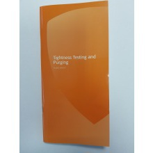 CORGIdirect Tightness Testing and Purging - TTP1 (New 4th Edition)