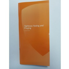 CORGIdirect Tightness Testing and Purging - TTP1 (New 4th Edition) (CG)