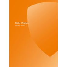 CORGIdirect Water Heaters Manual - GID5 (CG)