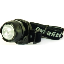 Cyba-Lite Sprint LED Headlight