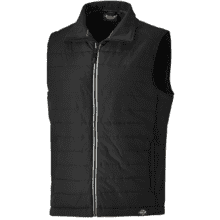Dickies Loudon Gilet Black