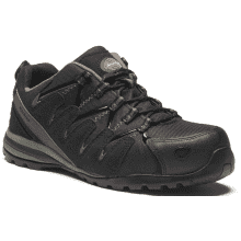 Dickies Tiber Safety Trainer Black