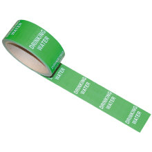 DRINKING WATER' Tape - 33m