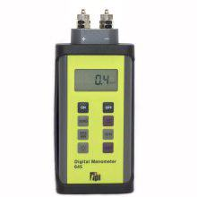Dual Input Tuffman up to 30psi (2 Bar) Digital Manometer
