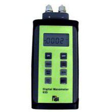 Dual Input Tuffman up to 5psi (344 mBar) Digital Manometer
