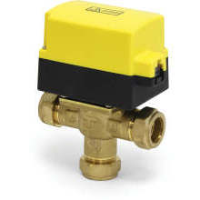 EPH 3 Port Valve – Compression (22mm)