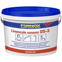 Fernox DS3 Scale Remover 2Kg